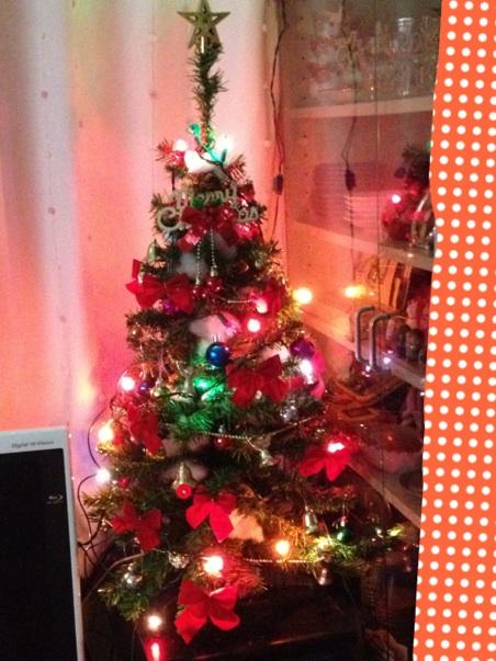メリークリスマス‼